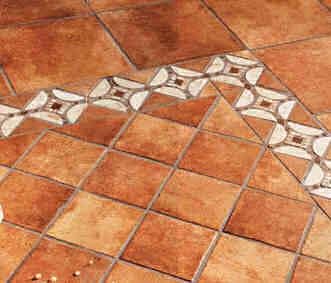 Uni en 14411 sulle piastrelle di ceramica pubblicata in italiano - Piastrelle di cotto ...
